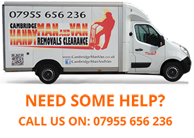 Cambridge Handy Man & Van Removals & Clearance
